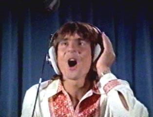 Davy Jones from the Brady Bunch